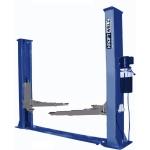 Подъемник двухстоечный г/п 5500 кг. KRW5.5ML_blue
