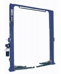 Подъемник двухстоечный г/п 5500 кг. KRW5.5MU_blue