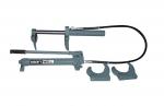 Съемник для демонтажа/монтажа (стяжки) пружин универсальный KRWSCM