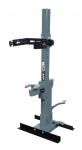 Пресс для стяжки пружин подвесок KraftWell KRWSCS
