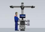 Стенд сход развал 3D Техно Вектор 7 PRO, 7202 T 5 A