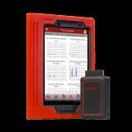 Сканер диагностический Launch X431 PRO (Version 2016)