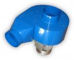 Вентилятор для вытяжки выхлопных газов TROMMELBERG MFS-2,8 (2800 м³/час)