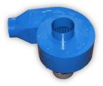 Вентилятор для вытяжки выхлопных газов TROMMELBERG MFS-3,2 (3200 м³/час)