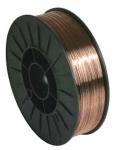 Проволока сварочная омедненная SG2 для сварки сталей (0.8 мм, 5 кг)
