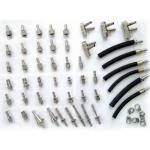 Набор адаптеров OVA602 для CNC 602, для промывки на автомобиле