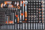 Набор инструментов CUSTOR PRO-1, 176 предметов