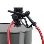 Бочковой комплект для раздачи дизельного топлива, антифриза, воды Piusi PICO 230 M