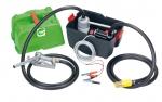 Piusibox Basic 12 V - Мобильный комплект для перекачки топлива