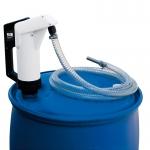 Ручной поршневой насос для бочки 25 л./мин PIUSI F00332100.