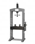 Пресс гидравлический 10 т. с ручным приводом Werther OMA PR10/PM(OMA651B)_grey