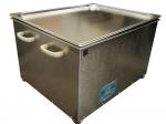 Ультразвуковая ванна для мойки деталей ПСБ-56035-05 на 56 л.