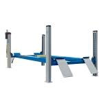 Подъемник четырехстоечный для сход развала г/п 4000 кг.  Ravaglioli RAV4406L