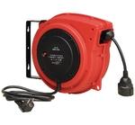 Катушка удлинитель электрическая, 15 м., 220 В. Red Line Premium RL1731.EW