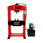 Пресс 100 т. c электрогидравлическим приводом Red Line Premium RHP100E