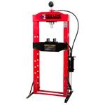 Пресс гидравлический 20 т. пневматическим приводом Red Line Premium RHP20A