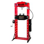 Пресс гидравлический 30 т. с ножным приводом Red Line Premium RHP30F