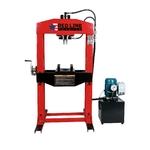 Пресс 50 т. c электрогидравлическим приводом Red Line Premium RHP50E