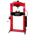 Пресс гидравлический 50 т. ножной привод Red Line Premium RHP50F