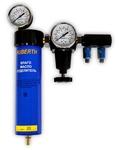 Фильтр воздушный с редуктором (1 ступень) HUBERTH RP106001