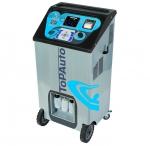 Установка для заправки кондиционеров автомат TopAuto RR1234BigasPR