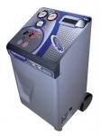 Установка для заправки кондиционеров TopAuto RR300