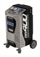 Установка для заправки кондиционеров автомат TopAuto RR400N