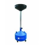Установка для слива масла (отработки) мобильная ProTech SA30LPRO