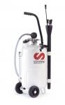 Установка для откачки отработанного масла емкостью 24л. SAMOA 371600