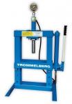 Пресс гидравлический настольный 10 т TROMMELBERG  SD100802