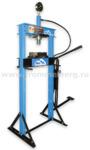 Пресс гидравлический 12 т. с ножным приводом Trommelberg SD20500F-2