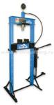 Пресс гидравлический 20 т. с ножным приводом Trommelberg SD20500F-3