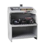 Шкаф для зарядки АКБ BC6 StegoPlast (Швеция)