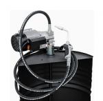 Насос для масла из бочек 230В, DRUM Viscomat 200/2 K400