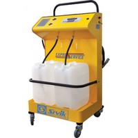 Установка для замены масла в АКПП SIVIK КС-119