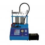 Стенд для очистки и диагностики инжекторов с автоматическим сливом SMC -3001А mini+ NEW