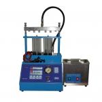 Стенд для очистки и диагностики инжекторов с автоматическим сливом SMC -3001АЕ+ NEW