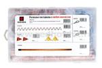 Набор № 2 расходных материалов для споттеров 320 пр. RedHotDot SR00320