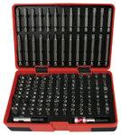 """Набор бит 1/4"""", 148 предметов AmPro T33267"""