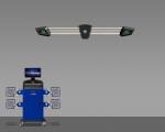 Стенд сход-развал 3D Техно Вектор 7, T 7202 К 5 A