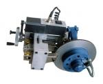 Станок для проточки тормозных дисков Comec TD302.MNF