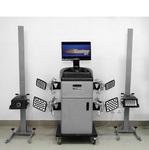 Стенд сход-развал 3D ТехноВектор T 7202 MC