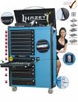 Инструментальная тележка Assistent Hazet 179 BIG-1