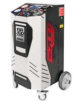 Установка для заправки кондиционеров TopAuto RR700Touch