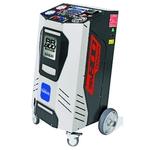 Установка для заправки кондиционеров TopAuto RR800Touch