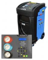Установка для заправки кондиционеров TROMMELBERG OC100