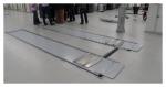 Подъемник ножничный г/п 4000 кг  Nussbaum UNI LIFT 3500 NT UF GST 4500