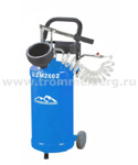 Установка для раздачи масла ручная Trommelberg UZM2602
