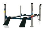 Подъемник четырехстоечный 5 т. платформы гладкие Velyen 4ED0600F