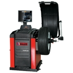 Балансировочный станок автомат Red Line Premium WBR240